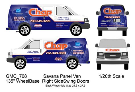 Truck Wrap Templates by Professional Vehicle Wrap Design Wrapthatcar