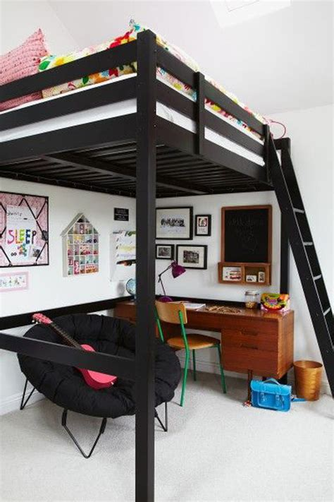 cool beds for small rooms 30 cool loft beds for small rooms noted list