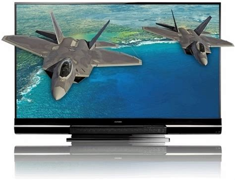 Mitsubishi 92 Tv by 92 Inch 1080p Projection Tv Mitsubishi Wd 92840 In