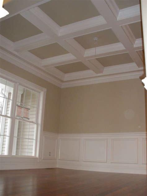 Box Beam Ceiling by Best 25 Gypsum Ceiling Ideas On False Ceiling