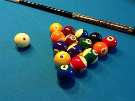 15-ball Rotation Instructional Dvd