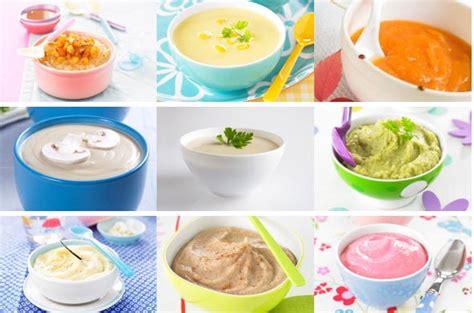cuisiner pour bébé 39 recettes d automne à cuisiner pour bébé avec le