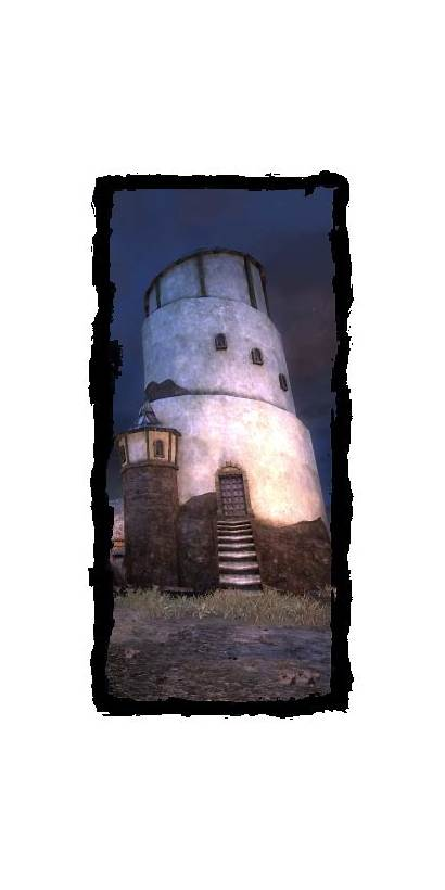 Tower Witcher Solitary Wikia