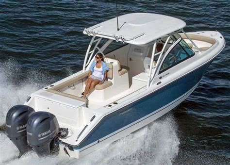 Best Offshore Boats On A Budget by Family Friendly Fishing Boats Boatus Magazine