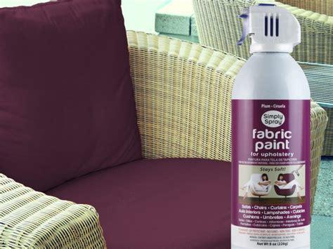 fabric spray  home  simply spray fabric paint