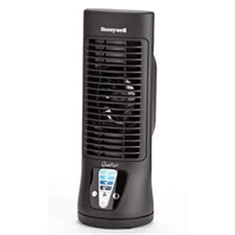 honeywell quiet mini tower desk fan 13 in canadian tire