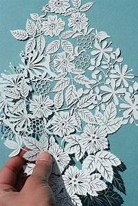 Beautiful, Paper, Cutting