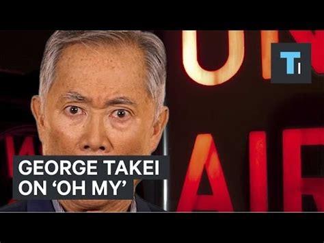 George Takei Oh My Meme - srk lounge ronin was here page 572 shoryuken