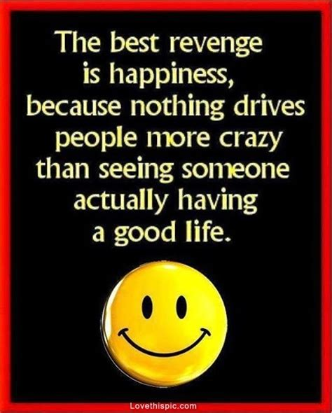 revenge  happiness pictures   images