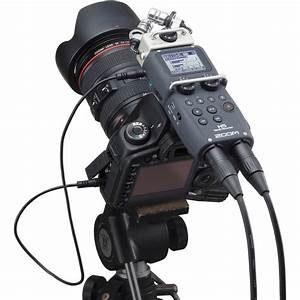 Zoom H5 Recorder  Affordable Alternative To The H6