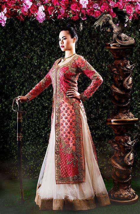 disney princesses reimagined  beautiful indian brides