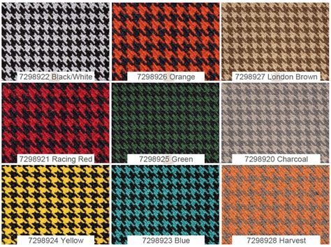 Automotive Upholstery Material by Houndstooth Automotive Retro Headliner General Upholstery