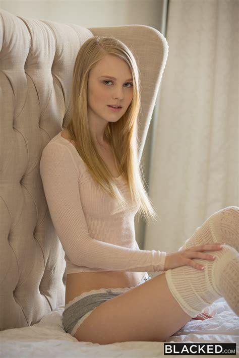 White Blonde Bbc Amateur