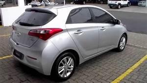 Hyundai Hb20 Premium 1 6 16v  Flex  - 2013