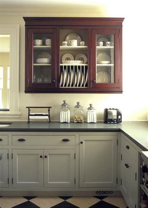 stylish  tone kitchen cabinets   inspiration hative