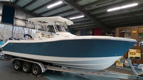 Boats For Sale Ri by Center Console New And Used Boats For Sale In Rhode Island