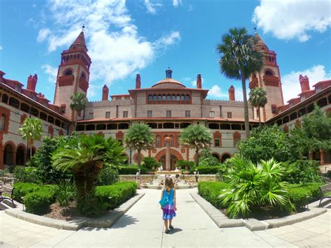 Cna In St Augustine Fl by Abroad Best Things To Do In St Augustine With