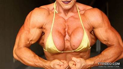 Anne Sheehan Posing Extreme Bikini Most Clips
