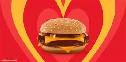 Maccas Cheeseburger Mcdonald Mcdonalds Menu Franchisees Mcd