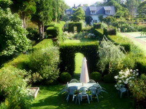 Englischer Garten Wifi by Ferienwohnung Le Clos Normand Varengeville Sur Mer Firma