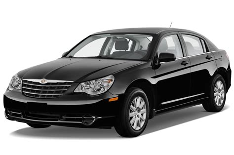 Chrysler Car : 2010 Chrysler Sebring Reviews And Rating