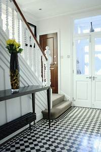My, Houzz, Lighthearted, Brightness, For, A, British, Victorian