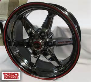 6 Lug Black Chrome Wheels for Trucks