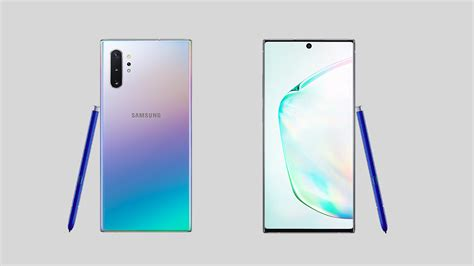 samsung announces galaxy note 10 galaxy note 10 plus and galaxy book s technology news firstpost