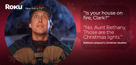 Clark Griswold Meme - 10 classic christmas movie quotes