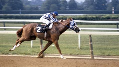 thoroughbred horses greatest running most kentucky onion derby history sports center