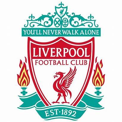Liverpool Fc Football Logos Premier Logofootball League