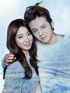 Park Shin Hye And Jang Geun Suk 2013 - Park Shin Hye Photo ...