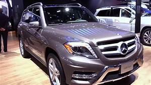 2018 Mercedes Benz GLK 250 BlueTec Design Limited Special