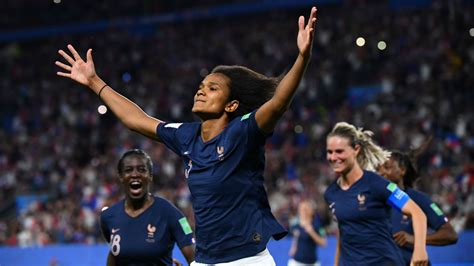 Fifa Women World Cup France Top Group Nigeria Pay