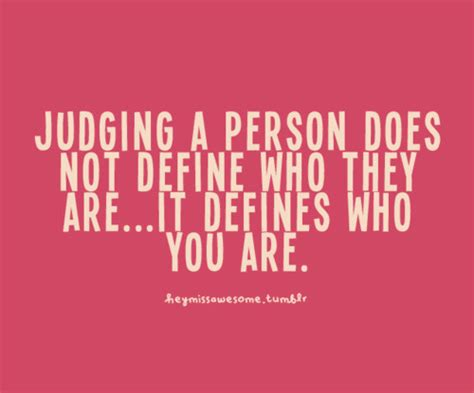 judging others xflutterbyex