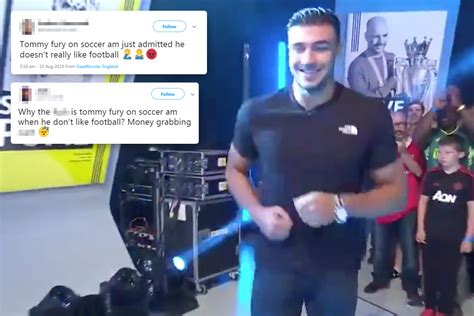 Tommy Fury accused of 'money grabbing' for appearing on ...