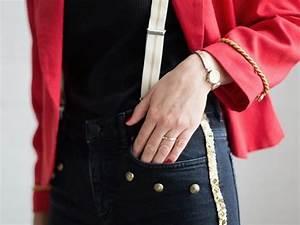 Meerjungfrau Kostüm Selber Machen : zirkusdirektor kost m mit epauletten selber machen ~ Frokenaadalensverden.com Haus und Dekorationen