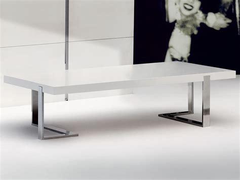 kaos the 2 nella vetrina dona modern italian designer coffee table