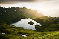 Landscape Photography by Famous Photographer
