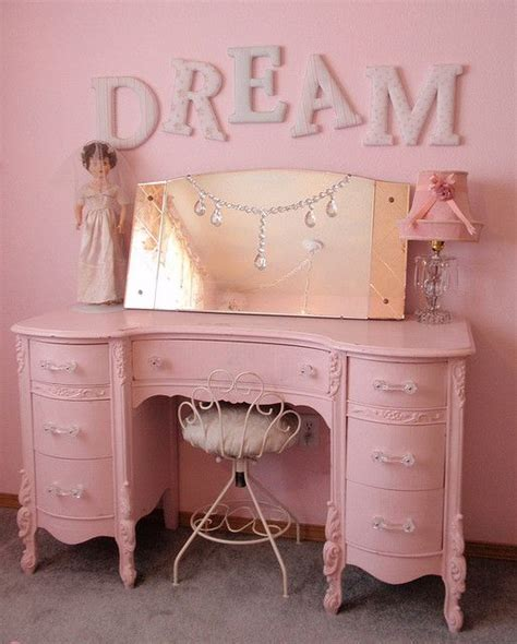 simply shabby chic dresser simply shabby chic dream letters pink vanity dresser beach retro vintage style