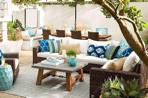 tendencias en decoracion  el verano  renovar tu
