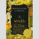 Wrinkle In Time By Madeleine L Engle | 170 x 250 jpeg 16kB