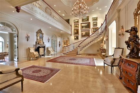 houses the 14 interiors for the luxe château style mansion in bridle path toronto