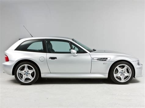 Bmw Z3 M Coupe (e367) 32 (325 Hp