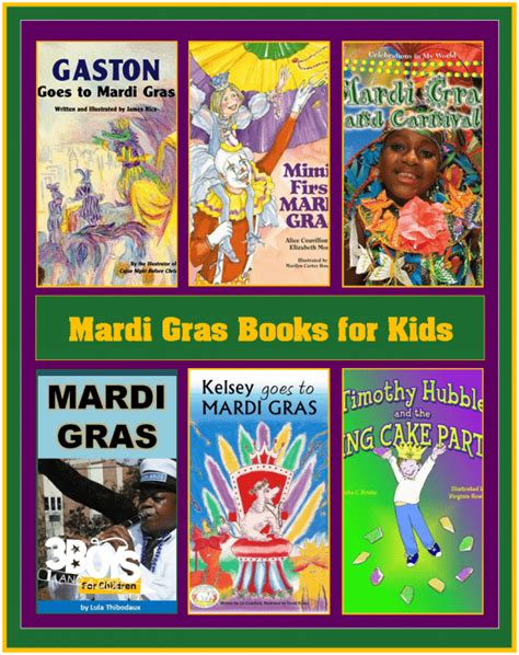 mardi gras books for 3 boys and a 669 | Mardi Gras Books for Kids e1423749820521