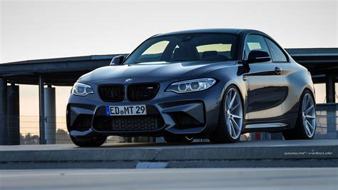 Bmw M2 Looks Great In This New Photoshoot