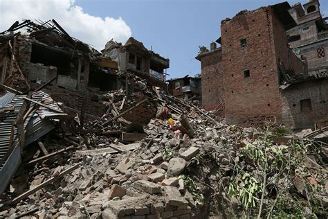 List Of Aftershocks Of April 2015 Nepal Earthquake