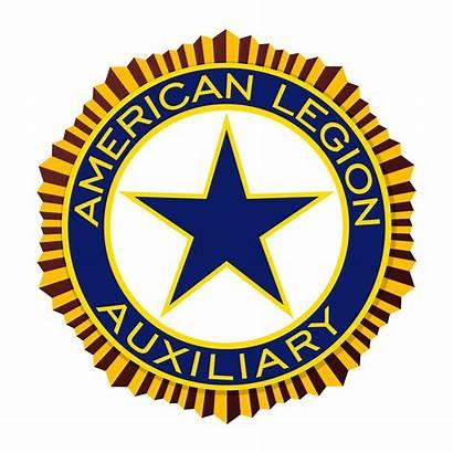 Auxiliary Legion American Emblem Al Auxilary