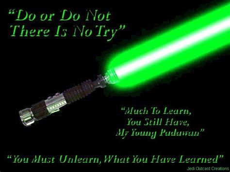Star Wars Yoda Quotes
