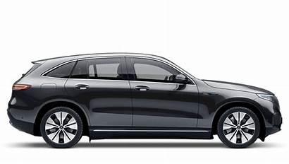 Mercedes Eqc Benz Sport Grey Graphite Edition